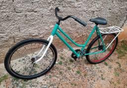 Bicicleta Tropical