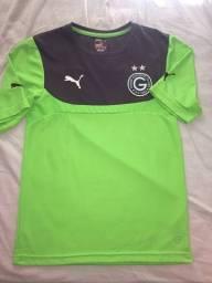 Camisa de time de futebol - Goias