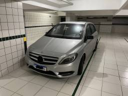 Mercedes B200 SPORT exclusiva Blindada 2014