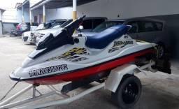 Jet Ski Gs Seadoor 720cc