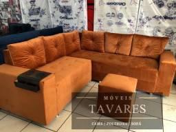 Garanta já seu lindo sofá