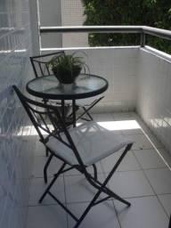 Apartamento com 2 quartos, 61m², para locação - Poço - Recife