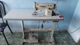Maquina de costura zigzag 20u