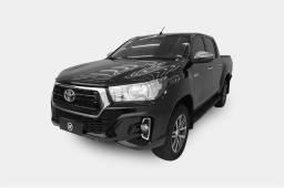 Toyota Hillux 4x4 SRX Turbo Diesel