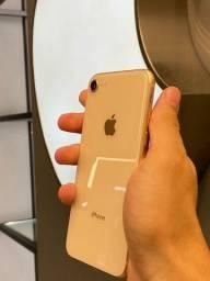 iPhone, 8, 64gb, Dourado (SEMI-NOVO) LOJA NEXTECH