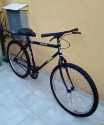 Bicicleta antiga Caloi Croma Super ano 1993 - Só pegar e andar