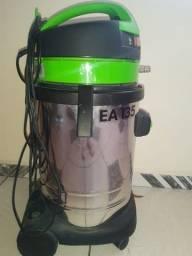 Lavadora e Extratora 35L 1400W Ea135 Ipc Soteco - 220V Semi nova  R$2.500,00