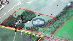 Área à venda, 96800 m² por R$ 1.200.000,00 - Chácaras Paraíso - Araçatuba/SP