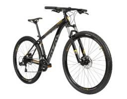 Bicicleta Caloi Explorer Sport 2020 Com Freio a Disco Hidráulico