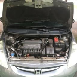 Honda Fit 1.5 EX Automático