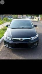 Vendo Civic LXL - super conservado - 2012