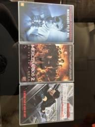 DVD?s - Filmes