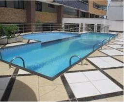 Apartamento no Mucuripe com 221 m² /4 suítes / 4 vagas / Lazer Total