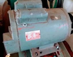 Motor elétrico 3cv 1750rpm 110/220