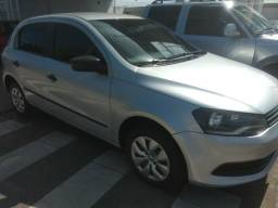 Gol G6 1.6 Msi completo Financiamos - 2015
