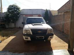 Gm - Chevrolet Blazer - 2001