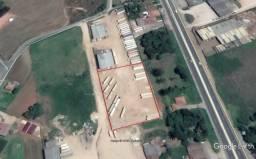 Patio/Terreno para Locação em Areá Industrial São José dos Pinhais