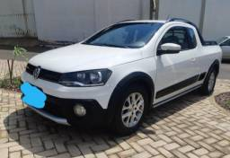 Saveiro Cross 1.6 Flex - 2014