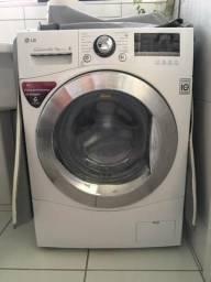 Maquina de Lavar / Secar LG 8 KG