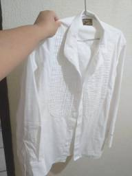 Camisa Social Feminina G