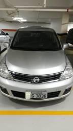 Tiida 2010 - 2010