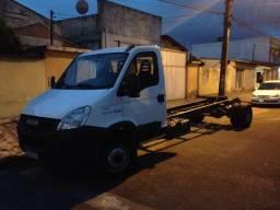 Caminhão Iveco - 2009