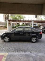 Fiesta sedan 07 - 2007