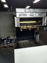 Impressor Offset