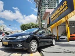Civic LXR 2.0 2014 top de linha - 2014
