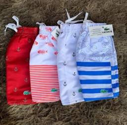 Shorts e Camisas por apenas R$ 50 cada!!