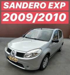 Sandero 1.0 2009/2010 - 2009