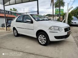 Fiat Siena 1.4 flex 2010 IPVA 2020 pago - 2010