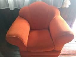 Sofá de 3 peças