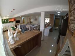 Apartamento 3 suites, Varanda Gourmet, 133 m²