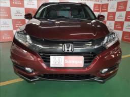 Honda Hr-v 1.8 16v Touring - 2018