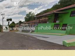 Capinzal (sc): Terreno Com 361,49m² axocc jbxll