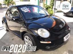 NEW BEETLE Automatico Teto Ipva 2020 Grátis - 2007