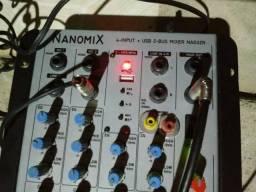 Mesa som Nanomix Na502r