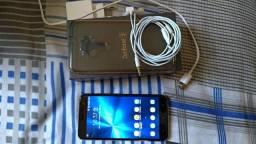 Celular Asus zenfone 3 4gb ram 64gb armazenamento