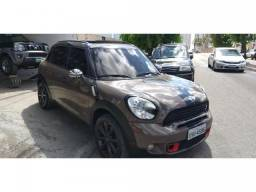 COOPER Countryman S ALL4 1.6 Aut. - 2014