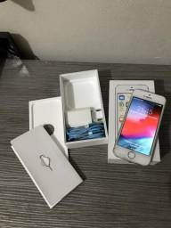 IPhone 5s 16GB Prata