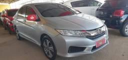 Honda city AUT. lx 2015 - 2015