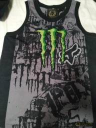 Camisa Moster