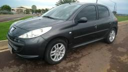Peugeot 207 HB XR 2010/11 - 2010