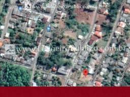 Capinzal (sc): Terreno Com 361,49m² thasm dnvpd