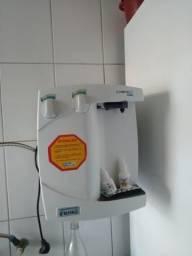 Purificador de Água Ulfer Compact Gel Semi Novo