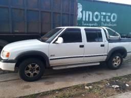 Vendo ou troco s10 4x4 diesel - 1999