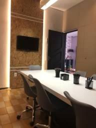 Sala de Reuniões - Locação por hora