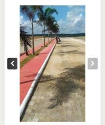 Vendo ou troco Terreno no Loteamento Bosque das Palmeiras