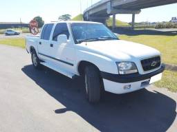 S-10 executive 2004/2004 , 2.8 diesel . - 2004